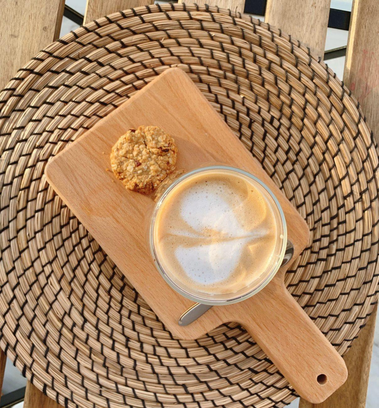 شیر قهوه مهتاب