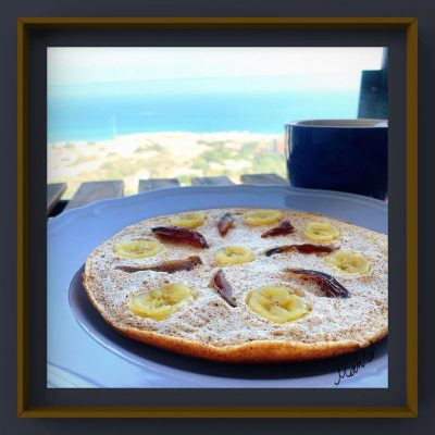 رسپی صبحانه فیتنسی