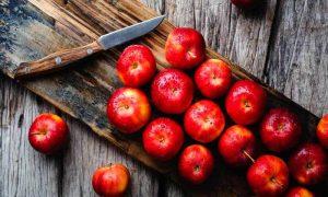 خواص سیب